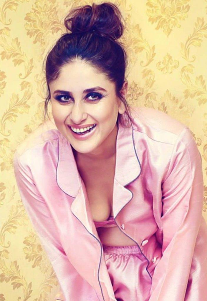 Bollywood actress kareena kapoor khan