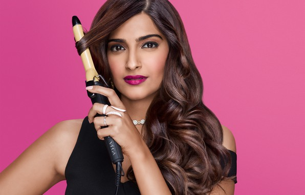 Bollywood actress Sonam Kapoor