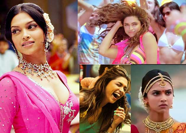 Bollywood actress Deepika Padukone journey.