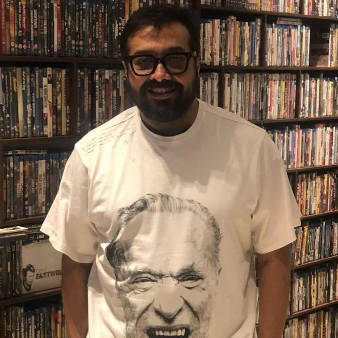 Anurag Kashyap on Kangana Ranaut