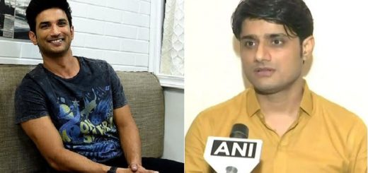 Sushant Singh Rajput's Friend Sandip Ssingh Clarifies His 'Thumbs Up' Gesture To Mumbai Police