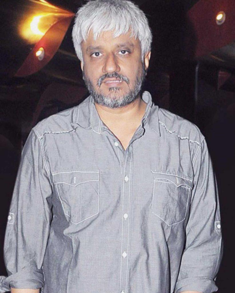 Vikram Bhatt on bollywood drug parties