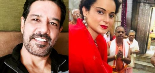 """Anup Soni Trolls Kangana Ranaut For Saying """"99% Bollywood Consumes Drugs"""", Asks Her To Join Pavitra Industries Like Rajneeti"""