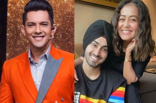 Aditya Narayan confirms neha kakkar wedding