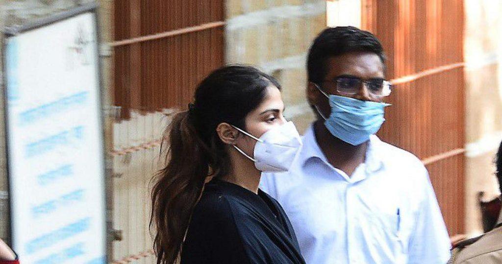 Rhea Chakraborty bail granted