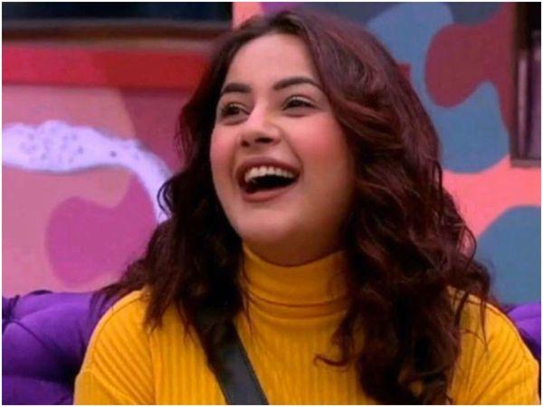 Shehnazz Gill Sadda Kutta kutta