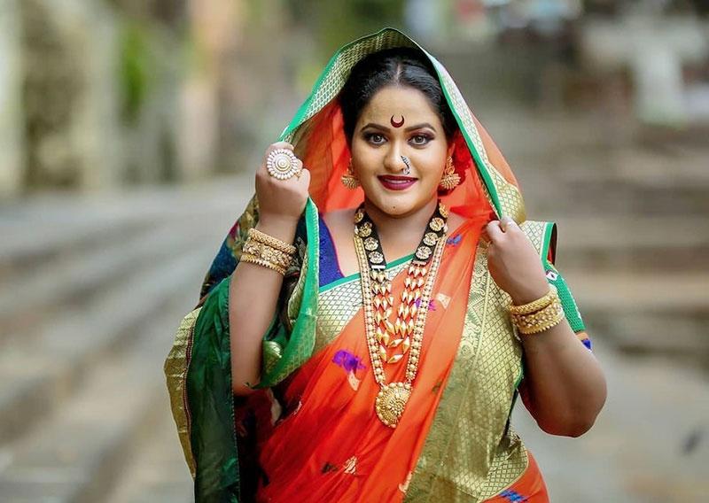 Vanita Kharat Kabir Singh